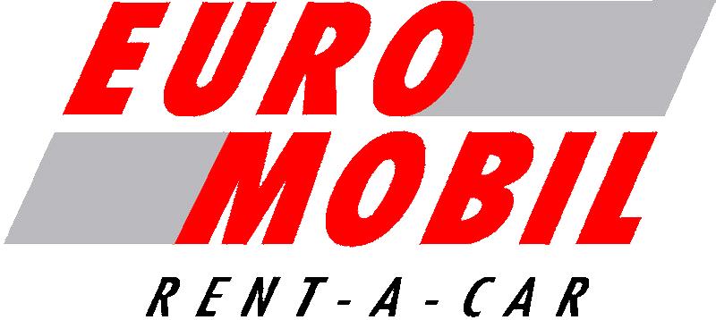 Mietwagen von der Autovermietung Euromobil
